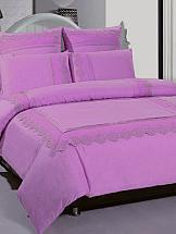 Постельное белье ТомДом Гонзо (фиолетовый)