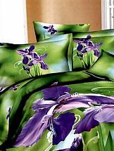 постельное белье томдом инчи Постельное белье ТомДом Spring Time