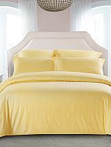 Постельное белье ТомДом Викка (желтое)