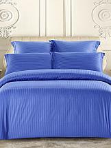 Постельное белье ТомДом Викка (голубое)