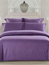 Постельное белье ТомДом Викка (фиолетовый)