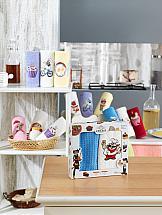 Комплект полотенец ТомДом Андар полотенца томдом дженди