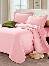 Постельное белье ТомДом Симпа (розовый)