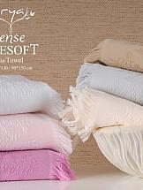 Полотенце ТомДом Волди (бежевый) полотенце томдом гарвоя бежевый
