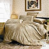 Постельное белье ТомДом Бигита постельное белье этель пурпурное сияние комплект 2 спальный сатин 2733577