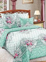 Постельное белье ТомДом Грандис постельное белье этель горные вершины комплект евро бязь 2968344