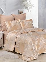 Постельное белье ТомДом Тугер постельное белье хлопковый рай блаженство комплект евро сатин