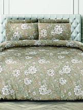 Фото - Постельное белье ТомДом Вкания постельное белье арт постель кпб поплин отель семейный
