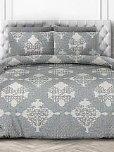 Фото - Постельное белье ТомДом Киртио постельное белье арт постель кпб поплин отель семейный