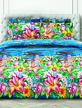 Фото - Постельное белье ТомДом Сэнги постельное белье арт постель кпб поплин отель семейный