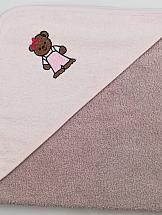 Полотенце ТомДом Медвежонок (коричневый)