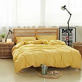 Постельное белье ТомДом Руминада (желтый)