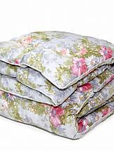 Одеяло ТомДом Кариса одеяла la prima одеяло бабочки цвет голубой 170х205 см