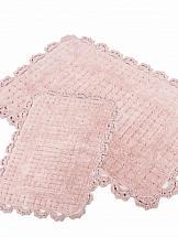 Коврик для ванной ТомДом Лусио (розовый) стоимость