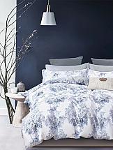 Постельное белье ТомДом Феладея постельное белье этель пурпурное сияние комплект 2 спальный сатин 2733577
