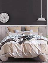 Постельное белье ТомДом Бернимо постельное белье хлопковый рай дэзи комплект евро сатин