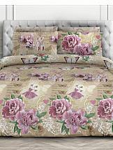 Фото - Постельное белье ТомДом Партус постельное белье арт постель кпб поплин отель семейный