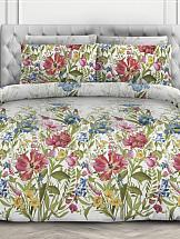 Фото - Постельное белье ТомДом Лэйси постельное белье арт постель кпб поплин отель семейный