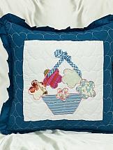 Наволочка ТомДом Ронкар декоративные подушки tango декоративная наволочка emily 45х45