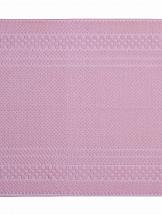 Коврик для ванной ТомДом Версо (розовый)
