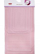 Коврик для ванной ТомДом Бривит (розовый) стоимость