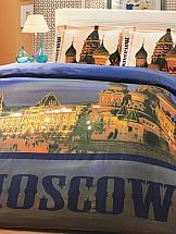 Постельное белье ТомДом Москва (ночь)