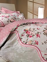 Постельное белье ТомДом Сьюзи (розовый) сьюзи литтл изнанка