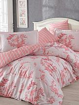 Постельное белье ТомДом Ородния (розовый)