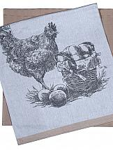 Полотенце ТомДом Тороди (светло-коричневый)