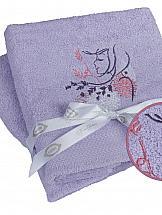 Полотенце ТомДом Фрута (фиолетовый)