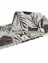 Полотенце ТомДом Арболь (серый)