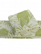 Полотенце ТомДом Аирель (зеленый)