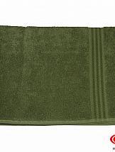Полотенце ТомДом Пэгги (оливковый)