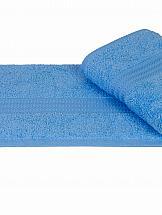 Полотенце ТомДом Бодри (голубой)