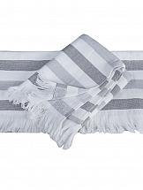 Полотенце ТомДом Стикс (серый)