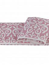 Полотенце ТомДом Бризл (розовый)
