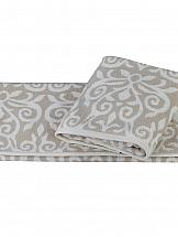 Полотенце ТомДом Бруно (коричневый) полотенце махровое gonca esra 50х90 см 1158829