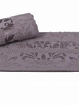 Фото - Полотенце ТомДом Эклипс (серый) полотенце томдом форлис серый
