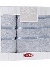 Комплект полотенец ТомДом Турпи (светло-голубой)