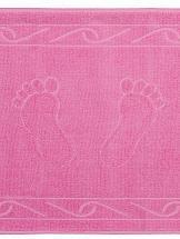 Полотенце ТомДом Сивель (розовый) цена