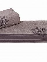 Полотенце ТомДом Фрэса (серый)