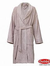 Халат ТомДом Марнеса (пудра) XL халат женский батья