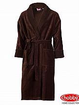 Халат ТомДом Женис (коричневый) цены онлайн