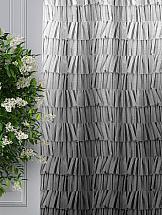 Портьера ТомДом Эллен (серый градиент) портьера томдом кордис красно серый
