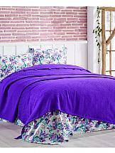 Постельное белье ТомДом Олинса (фиолетовый)