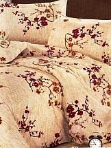 Фото - Постельное белье ТомДом Вальторанс постельное белье этель кружева комплект 2 спальный поплин 2670978