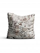 Декоративная подушка ТомДом 9632301