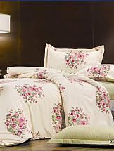 Постельное белье ТомДом Виория постельное белье кпб b 168 семейный 1246956