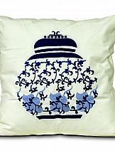 Наволочка ТомДом Рэджин декоративные подушки tango декоративная наволочка emily 45х45