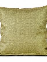 Наволочка ТомДом Рафна (золотой) декоративные подушки tango декоративная наволочка emily 45х45